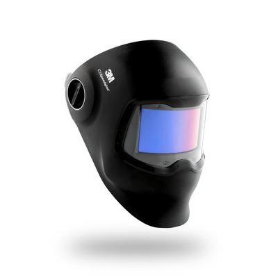 Casque de soudage 3M™ Speedglas™ 9100 FX Air, avec filtre 9100XX et le 3M™ Adflo™ PAPR