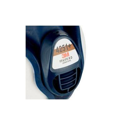 Masque ffa1p2d 4251 3M France | 7100113098
