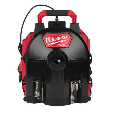 Déboucheur a tambour et a section 18 volts fuel M18 FFSDC16-502 Milwaukee | 4933459710