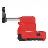 Perforateur - burineur sds+ 18 volts M18-28 CPDEX-0 Milwaukee | 4933446810