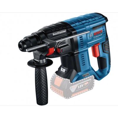 Perforateur Sans Fil GBH 18V-21 solo Bosch Professional    0611911101