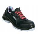 Chaussures de sécurité femmes Daphne Noir Gaston Mille | DAAN9