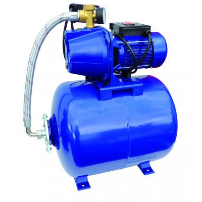 Surpresseur automatique 50 Litres - Fonte - 1000 W - Sodise | 08168
