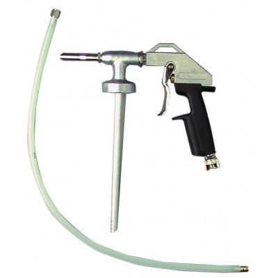 Pistolet insonorisant professionnel + rallonge 60 m - Sodise | 06362