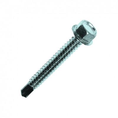 Vis auto perceuses standard acier TH 4.2 x 13 t7 Scell-it | THT7-42013