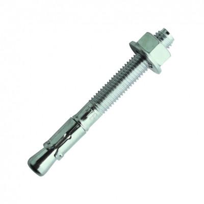 Goujon d'ancrage M8 x 65 - norme CE option 1 pour Fixation lourde - Scell-it | PTBPLUS08065