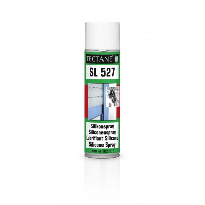 Lubrifiant silicone Tectane - DENBRAVEN   SL527