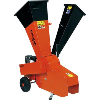 Broyeur / réducteur thermique 160 cm3 Dolmar | ph6538